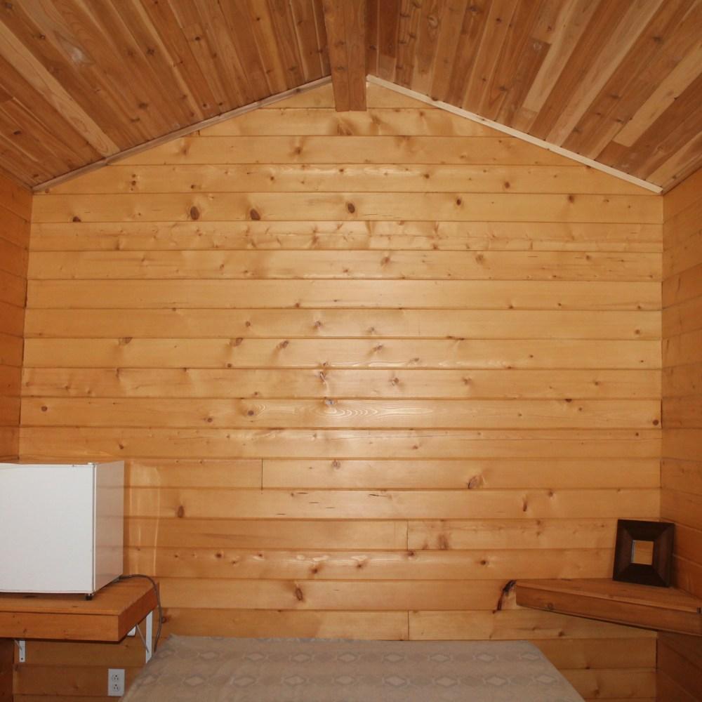 Little Cabin Interior 3