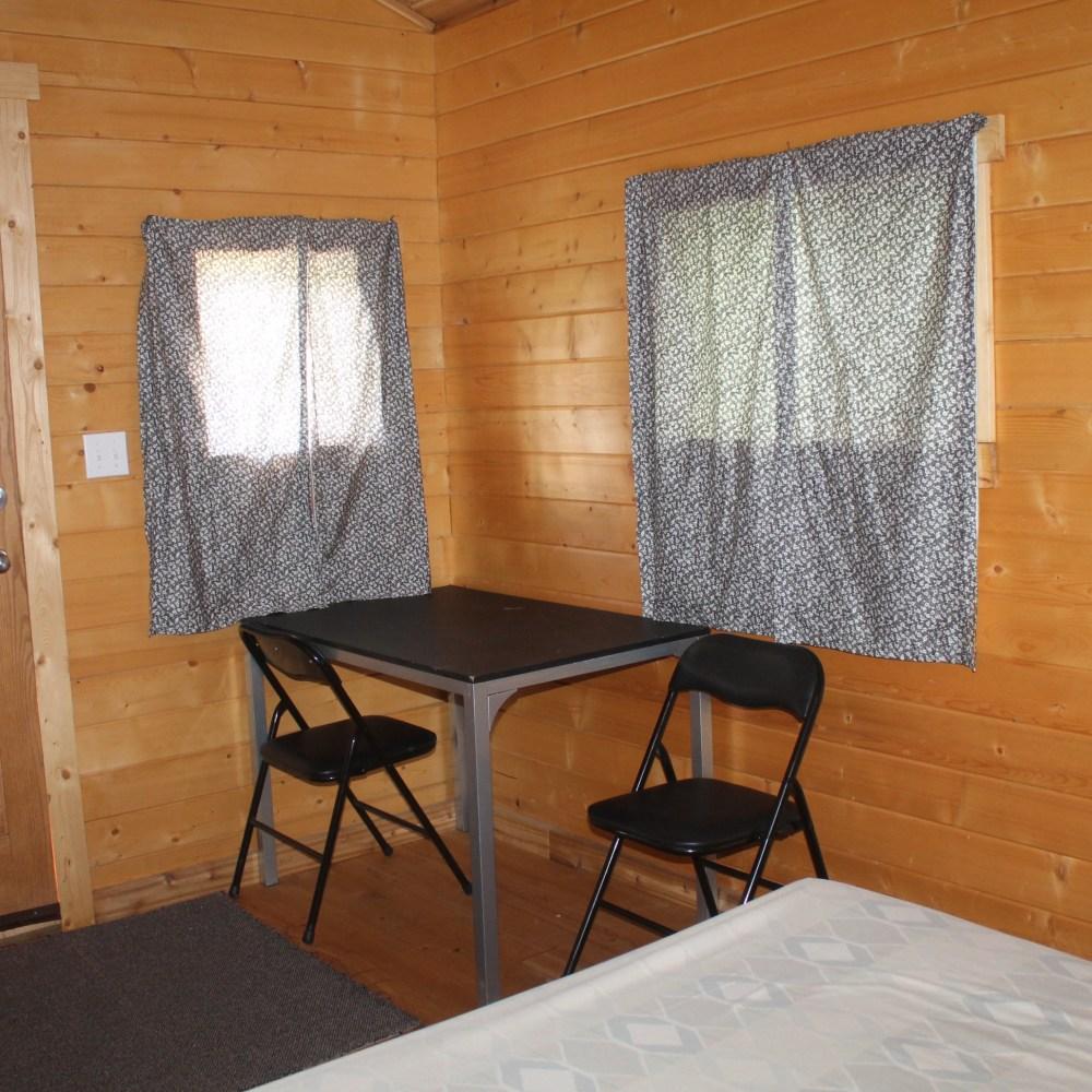 Little Cabin Interior 4