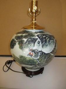 11 - Lamp