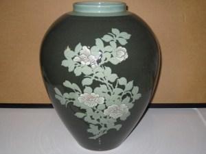 41 - Vase - Y-3