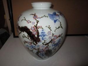 43 - Vase