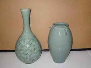 46 - Vases