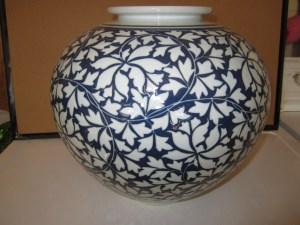66 - Vase
