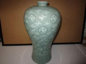 69 - Vase