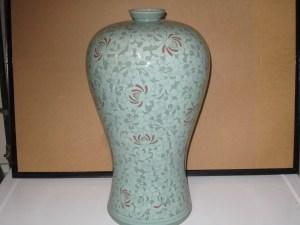 70 - Vase