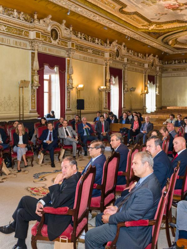 XV Aniversario Unirisco Galicia