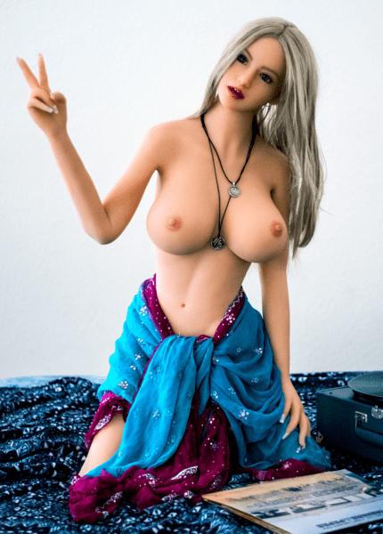 Life Like Sex Doll Big Victory