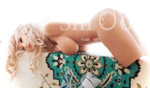 Torso Sex Doll Suri: Sex Partner