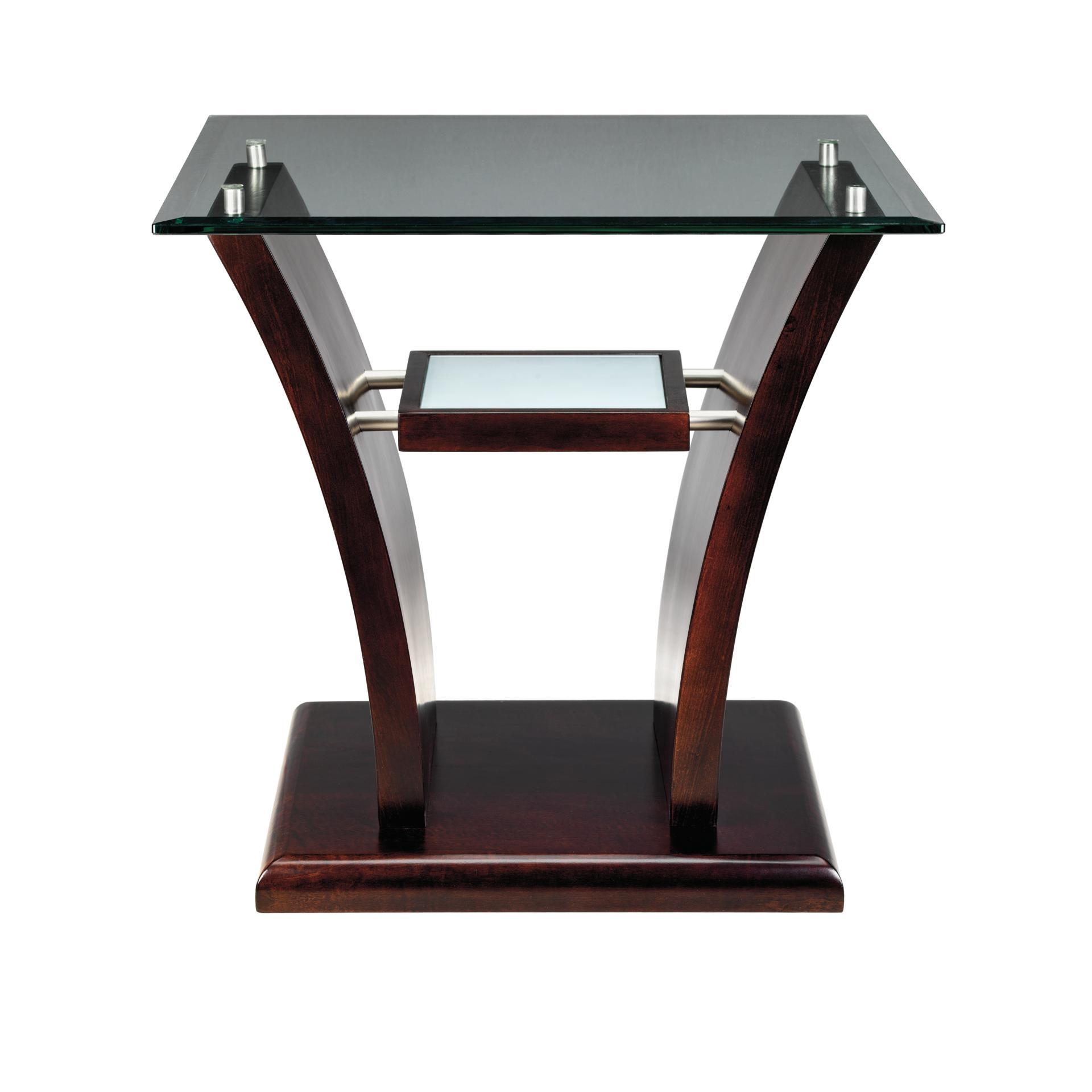 stickley sterling sofa table grey dark brown floor value city furniture heights mi 48312 bell aer end merlot