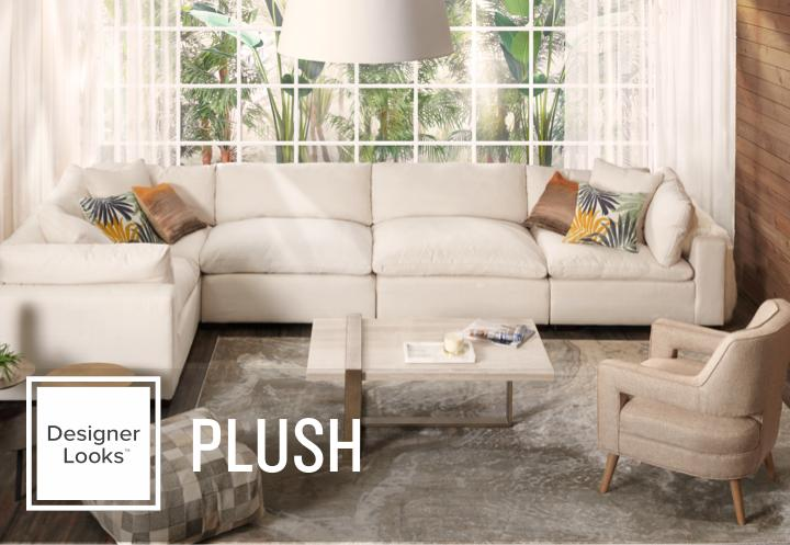 living room packages brisbane sage green couch ideas american signature furniture and mattresses designer for looks plush