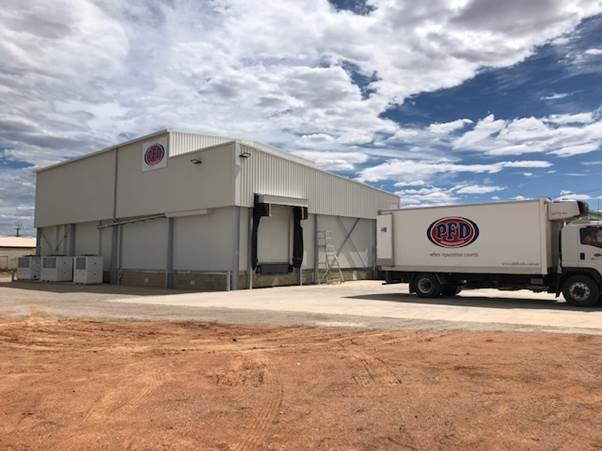 PFD Foods 2 - Whyalla