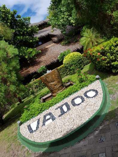 Vadoo display