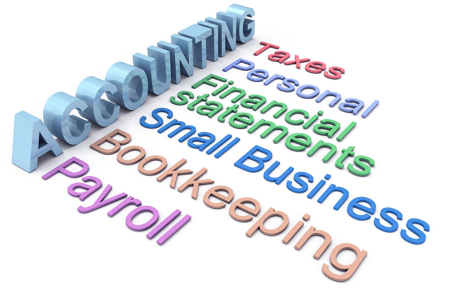 Full Accounting Services  Contact ASF Enterprises TodayASF Enterprises LLC
