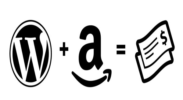 Cómo tener ingresos pasivos con el plugin Wordpress Amazon