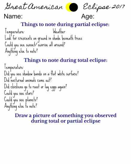 great-american-eclipse-printable