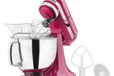 Spring KitchenAid Mixer Giveaway