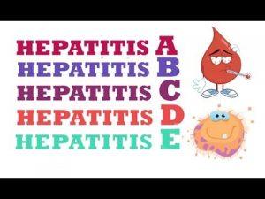Jenis, Bahaya, dan Pencegahan Penyakit Hepatitis