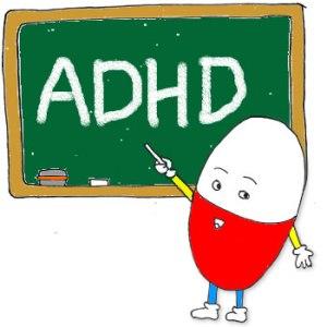 Penyebab, Gejala, dan Pengobatan ADHD (Attention Deficit Hyperactivity Disorder)