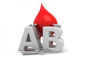 Golongan Darah AB Rentan Terkena Penyakit Penggumpalan Darah Vena