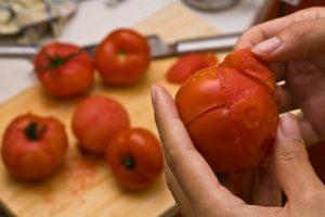 Manfaat Manjur dari Pil dari Kulit Tomat, Bisa Mengurangi Resiko Stroke