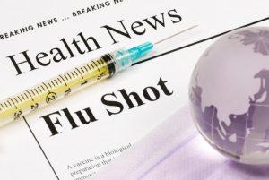 Obat Baru untuk Mengobati Pandemi Flu