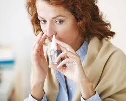 Obat Semprot Hidung Baru untuk Mengobati Sinusitis