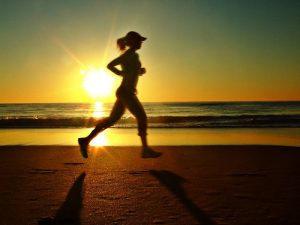 Olahraga Sebelum Sarapan Pagi Bermanfaat Membakar Lemak