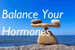 Panduan Konsumsi Hormon untuk Kesehatan