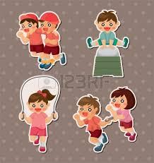 Anak-anak Memerlukan Minimal 1 jam Latihan Olahraga Setiap Hari