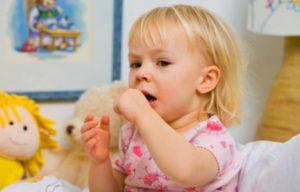 Batuk Rejan pada Masa Kanak-kanak Dapat Menyebabkan Kematian Dini