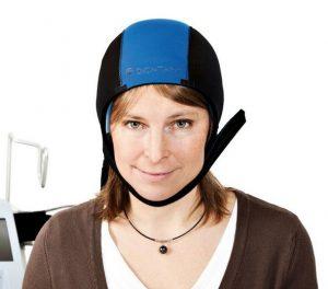 Topi Khusus untuk Mencegah Rambut Rontok karena Kemoterapi