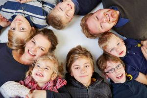 Mempunyai Banyak Anak, Membuat Kita Awet Muda