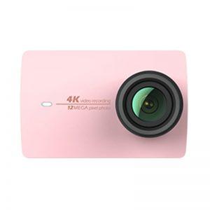 Action Camera dengan Lensa 7 glasses, Inilah Xiaomi Yi 4K