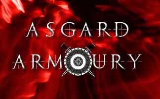 Asgard Armoury