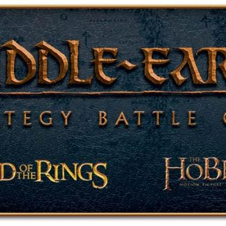 Middle Earth SBG
