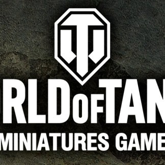 World of Tanks the Miniatures Game