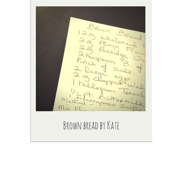BrownBreadAGAP2015