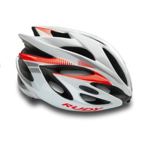 Rudy Project Rush (White/Red)-0