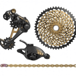 Bicycle Parts & Components