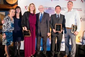Ryosuke Shirasaki, MD, Jennifer Scarne, Susie Durie, Robert A. Kyle