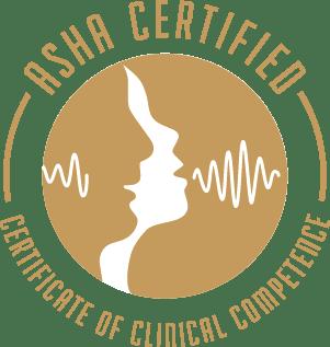 ASHA Certification Assets  ASHA Certified