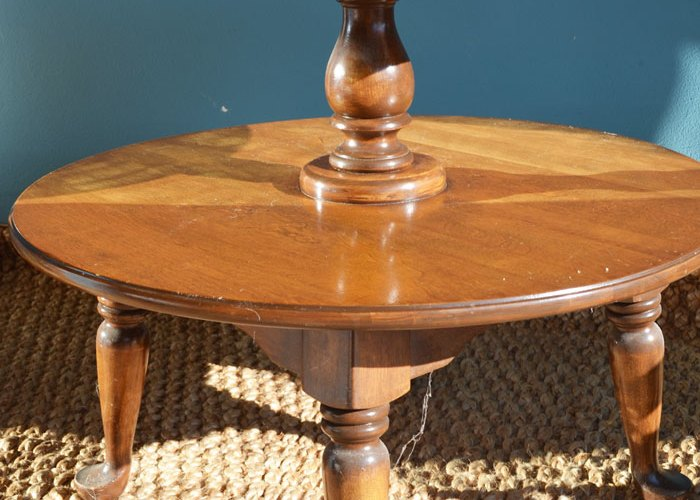 Before+After: Round Table