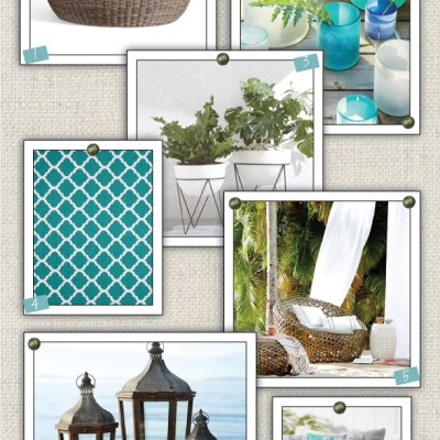 May {2016} Design Board