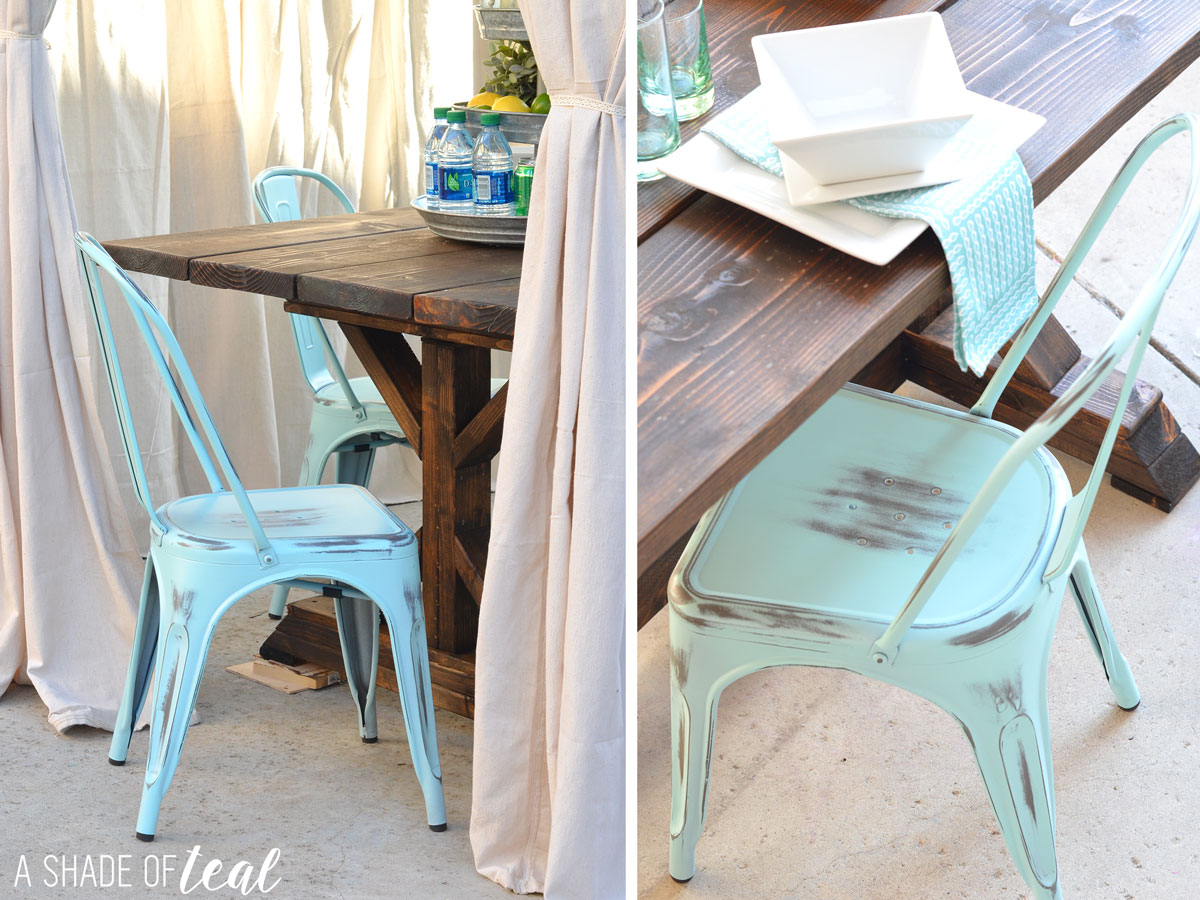 Farmhouse Dining Table And Chairs Finding The Perfect Chairs For A Rustic Farmhouse Table