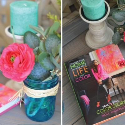 Learning to Decorate with Color, find the Perfect Color for You!