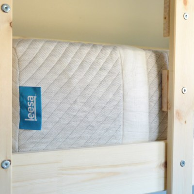 Finding the Best Bed in a Box with Leesa®!