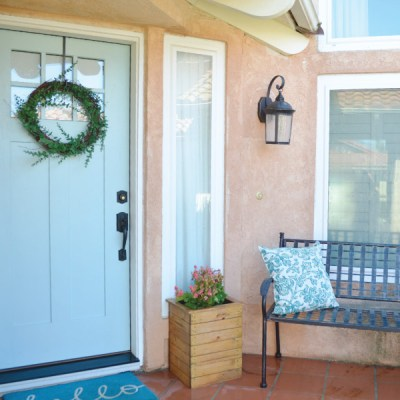Celebrate Milestones with a Beautiful Front Door!