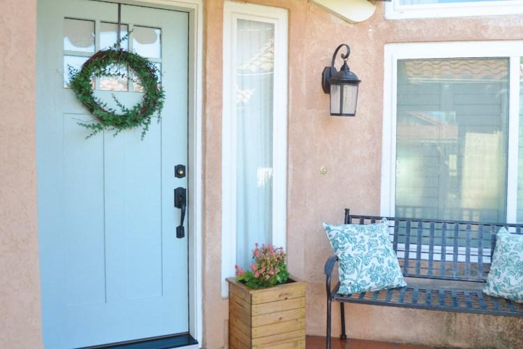 Celebrate Milestones with a Beautiful Front Door!