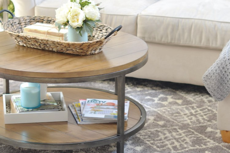 3 Tips to help you choose the perfect rug for your space