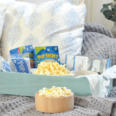 Tips for Hosting The Best Movie Night Ever